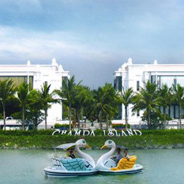 Tour Phan Thiết Nghỉ Dưỡng 2N1Đ Tại Resort Đẳng Cấp 4* – Tham Quan Lâu Đài Rượu Vang – Đồi Cát Vàng – Trải Nghiệm Tắm Bùn Khoáng – Áp Dụng Lễ, Tết