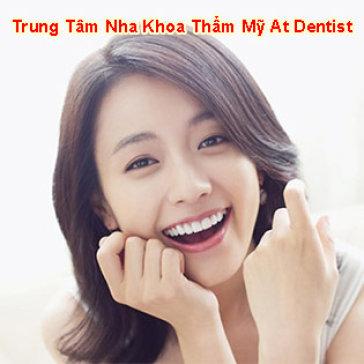 Cạo Vôi, Đánh Bóng Răng/ Trám Răng - Trung Tâm Nha Khoa Thẩm Mỹ AT Dentist