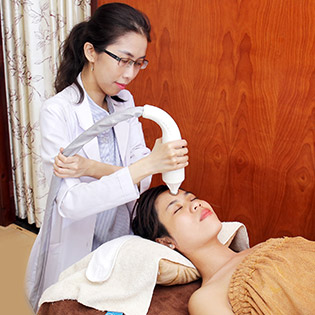 Ichiban Beauty & Spa Nhật Bản - Buffet Spa - 01 Trong 05 Gói Massage Body 100'