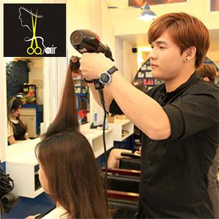 Salon Kéo Vàng – Trọn Gói Tạo Style Tóc Theo Xu Hướng Hot Nhất Hiện Nay