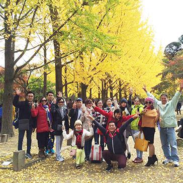 Tour Hàn Quốc 5N4Đ Giá Sốc – Nghỉ Ks 3* - Seoul – Đảo Nami – Namsan Drawing Show