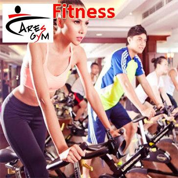 01 Tháng Tập Gym Không Giới Hạn Giờ Tập Tại Ares Fitness