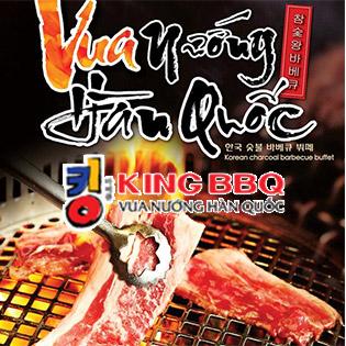 King BBQ - Combo Đẳng Cấp Các Món Ăn Tinh Hoa Ẩm Thực Hàn Quốc – Chi Nhánh Mạc Đĩnh Chi