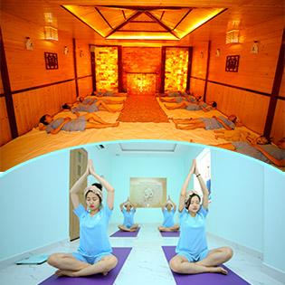 Xông Hơi Jjim Jil Bang Hàn Quốc Không Giới Hạn + Massage Body Hongkong - Pure Spa
