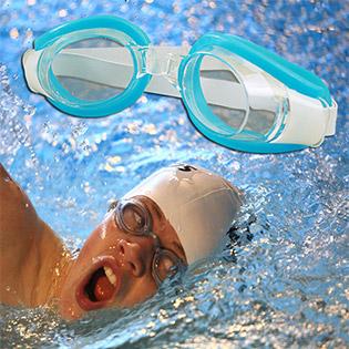Mắt Kính Bơi Cho Người Lớn Và Trẻ Em