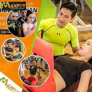 Thẻ 2 Tuần Tập Gym, Yoga & 8 Môn Group X Không Giới Hạn Thời Gian Tập + Tặng Ưu Đãi Hấp Dẫn - CLB Maxfit Đẳng Cấp Quốc Tế