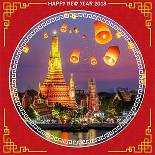 Tour Thái Lan 5N4Đ – Khám Phá Đảo Koh Lan – Alcazar Show – Nanta Show – Du Thuyền Sông Chao Phraya – Cà Phê Băng Đăng - Buffet Baiyoke Sky