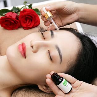 Combo Facial Chuyên Sâu: Thải Độc Chì + Diện Di Collagen/ C + Đắp Mặt Nạ Thảo Mộc - Bống Spa & Clinic