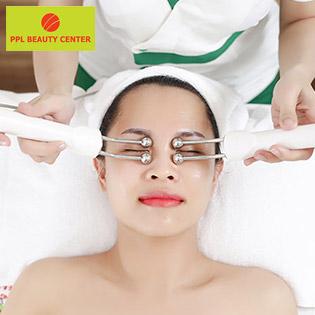 Độc Quyền Làm Đẹp RF Vline 2018 - 6 Tác Dụng Cho Bạn Khuôn Mặt Vline, Trắng Sáng, Mịn Màng Tại PPL Beauty Center