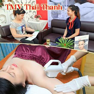 Triệt Lông Vĩnh Viễn OPT LIGHT (5 Lần) - BH 2 Năm Tại TMV Thái Thanh