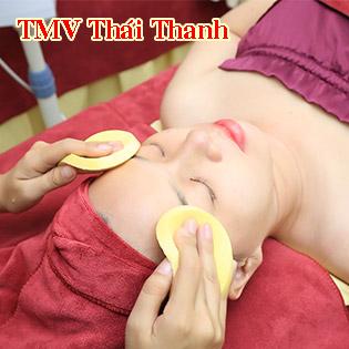 Trọn Gói Điều Trị Mụn + Sạch Nhờn + Se Khít Lỗ Chân Lông - TMV Thái Thanh