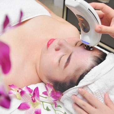 Miễn Tip - Điều Trị Mụn + Trị Thâm + Se Khít Chân Lông - Grand Skin Care