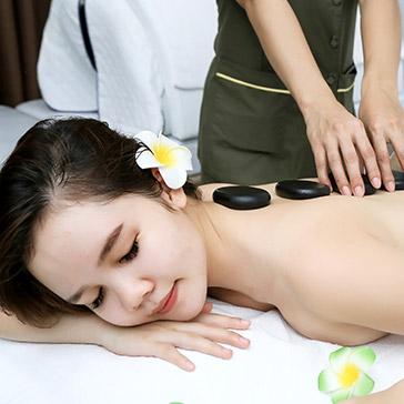 Ưu Đãi Hot: 99k Massage Tinh Dầu Đá Nóng 60' Tại Y Spa Skin Care Clinic Quận 10