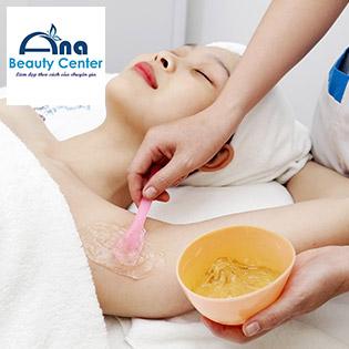 Ana Beauty Center - Triệt Lông Vĩnh Viễn Kết Hợp Trẻ Hoá Da, Trị Thâm Công Nghệ IPL (Không Đau + An Toàn + Hiệu Quả 100%) - 10 Lần - Bảo Hành 05 Năm