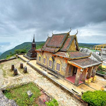 Tour 4N3Đ Phnom Penh – Cao Nguyên Bokor – Sihanouk Ville – Đảo Thiên Đường Koh Rong Saloem –  Nghỉ Ks 3, 5 Khởi Hành Thứ 5 Hàng Tuần