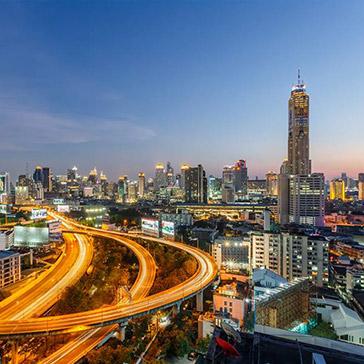 Tour Bangkok – Pattaya 4N3Đ Bay Sáng Về Tối – Bao Gồm 20kg Hành Lý – Tặng Massage Thái Cổ Truyền, Buffet 86 Tầng, Lẩu Sukiyaki Tự Chọn – Áp Dụng Lễ Tết