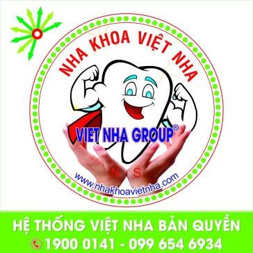 Hệ Thống Nha Khoa Việt Nha – Răng Toàn Sứ Zirconia 100% Của Đức – BH 15 Năm