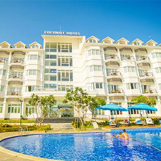 Bến Tre Riverside Resort 4* 2N1Đ - Gồm Ăn Sáng - Miễn Phí Câu Cá - Không Phụ Thu Cuối Tuần - Áp Dụng Tết Âm Lịch