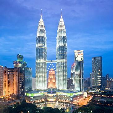 Tour Singapore – Malaysia – Indonesia 6N5Đ Khám Phá Đảo Sentosa - Công Viên Sư Tử – Cao Nguyên Genting – Động Batu