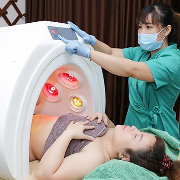 Miễn Tip - Grand Skin Care - Tan Mỡ, Giảm Béo Siêu Tốc - Hiệu Quả Ngay Lần Đầu Tiên