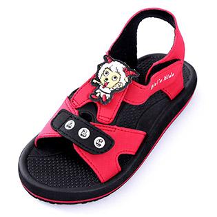 Giày Sandal Bé Trai Bitis SXB000455DOO