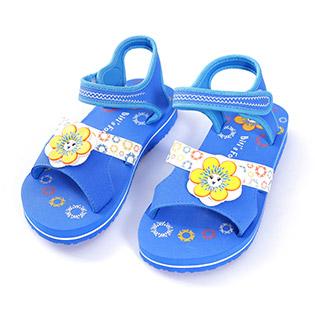 Giày Sandal Bé Gái Bitis SXG007355XDG