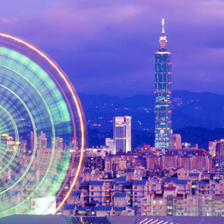 Tour Đài Loan 4N3Đ - Khám Phá Đài Bắc – Đài Trung – Cao Hùng – Đài Nam – Tặng Visa Thời Hạn 10 Năm
