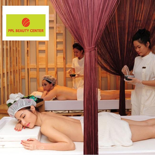 Phủ Trắng Toàn Thân Công Nghê Whitening Nano 2018 Nổi Tiếng Số 1 Sài Gòn - PPL Beauty Center