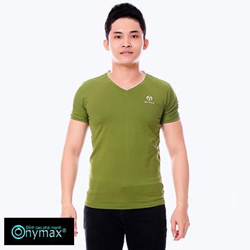 Áo Thun Nam Cổ Đôi Fashion Onymax