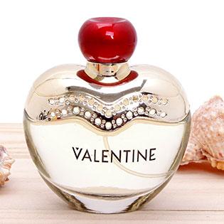 Nước Hoa Nữ Valentine 100ML - Hương Liệu Nhập Từ Pháp