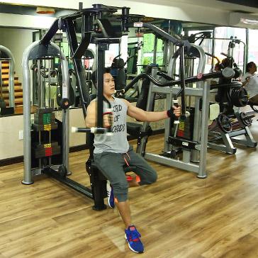 01 Tháng Tập Gym, Kick Boxing, Yoga Không Giới Hạn Giờ Tập Tại Fitness Way