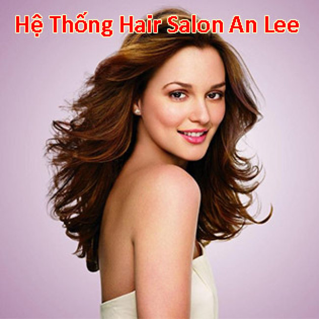 Hệ Thống Hair Salon An Lee - Trọn Gói Làm Tóc Cao Cấp - Tặng Hấp Dầu