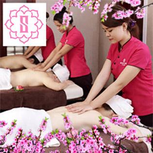 Sen's House Saigon Spa – Nổi Tiếng Số 01 Sài Gòn Về Massage Foot, Body, Chăm Sóc Sắc Đẹp