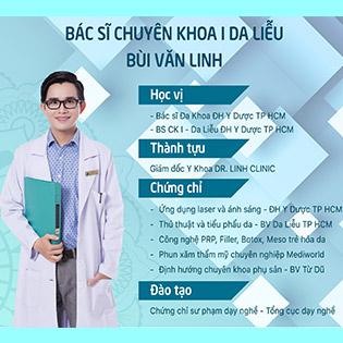 Dr.Linh Clinic - Điều Trị Mụn,Thâm Trắng Sáng Da Cấp Tốc Bằng Công Nghệ Photolight Red-Blue-Yellow