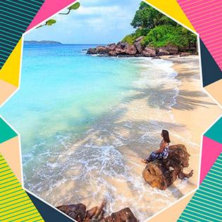 Tour Phú Quốc 3N2Đ – Khám Phá Đảo Ngọc Thiên Đường – Câu Cá, Lặn Ngắm San Hô Trên Biển – Bao Gồm Vé Máy Bay