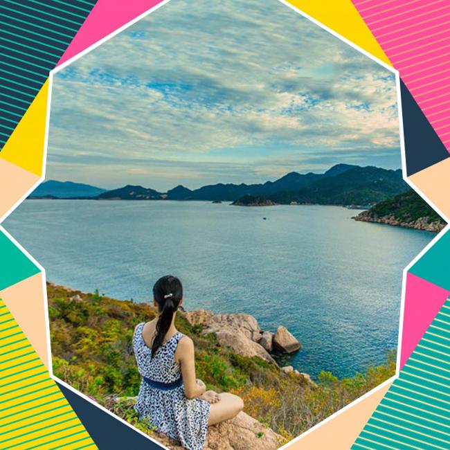 Tour VIP Bình Ba 2N2Đ - Khám Phá Đảo Tôm Hùm – Cano Siêu Tốc - BBQ Hải Sản – Tặng Vé Tắm Bùn Khoáng – Đi Xe Giường Nằm