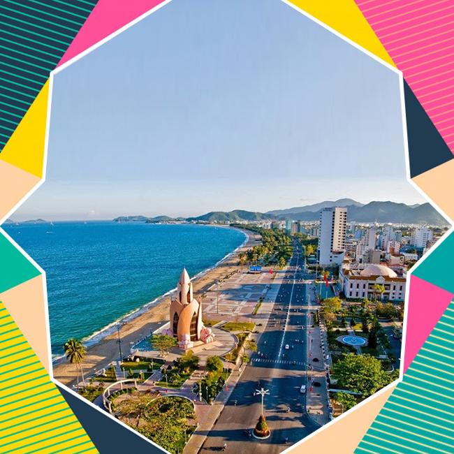 Tour VIP Nha Trang 3N3Đ – Du Ngoạn Vịnh Nha Trang – Bãi Sỏi – Bãi Tranh – Đảo Bồng Nguyên – Đảo Hòn Tre – Bao Gồm Buffet Hải Sản