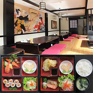 Thưởng Thức Ẩm Thực Nhật Bản Với 1 Trong 10 Set Menu Trưa Tại Annz Japanese Dining