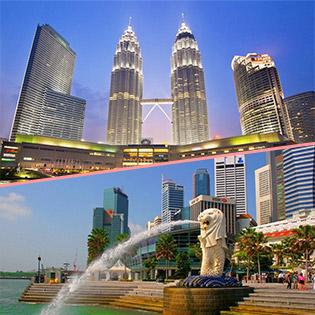 Tour Singapore – Malaysia 4N3Đ Giá Sốc 01 Khách – Áp Dụng Lễ Tết