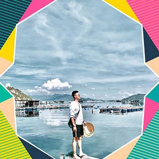 Tour VIP Tứ Bình 3N3Đ Biển Bình Lập - Đảo Bình Ba - Đảo Bình Hưng - Biển Bình Tiên - Phim Trường Resort Ngọc Sương – Bao Gồm Tiệc Tôm Hùm
