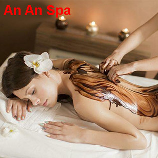 Massage Body Thái Cổ Truyền + Đắp Nạ Bùn Dưỡng Da Toàn Thân + Chăm Sóc Da Mặt(65') – An An Spa