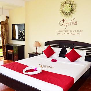 Fiore Resort 4* Phan Thiết 2N1Đ – Gồm Ăn Sáng + Set Menu Trưa Và Tối + 2 Ly Soda + Túi Du Lịch + Đặc Sản Thanh Long Dành Cho 2 Khách