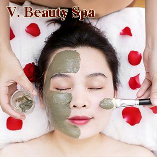 Miễn Tip Độc Quyền 15 Bước Điều Trị Mụn Y Khoa Demarlogica Tại V.Beauty Spa