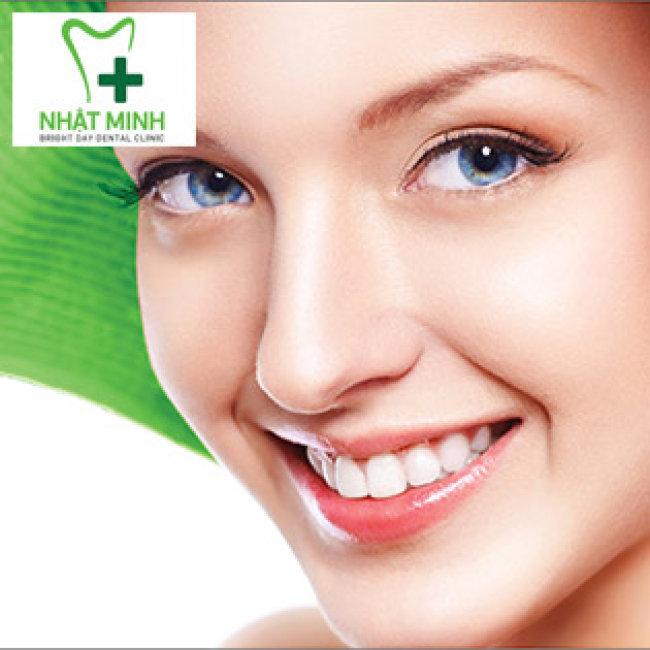 Bright Day Dental Clinic 5* - Tẩy Trắng Răng Laser-Teeth-Whitening Không Đau, Không Ê Buốt (Đã Bao Gồm Cạo Vôi, Đánh Bóng)