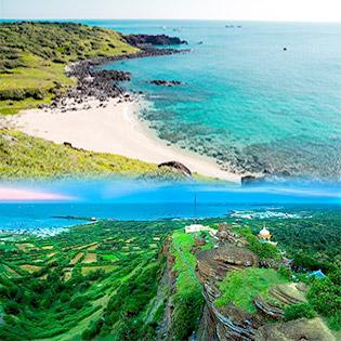 Khám Phá Đảo Phú Quý 3N2Đ - Khứ Hồi Xe Lửa