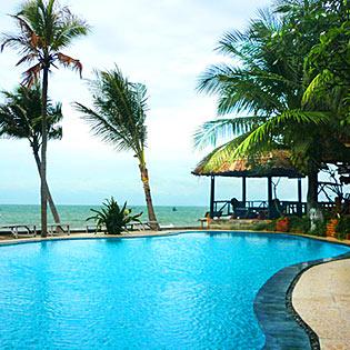 Mũi Né Minh Tâm Beach Resort 2N1Đ – Gồm Ăn Sáng – Áp Dụng Lễ