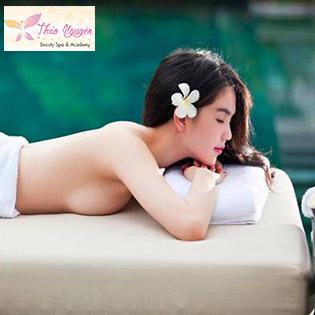 Áp Dụng Lễ - Tắm Trắng Cao Cấp Bằng Collagen Tươi, Kết Hợp Hấp Hồng Ngoại Công Nghệ Hàn Quốc Chỉ Có Tại Thảo Nguyên Spa