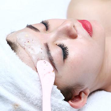 (90 Phút) Điều Trị Mụn, Trị Thâm Bằng Công Nghệ Ánh Sáng IPL Tại My Beauty Spa And Nail