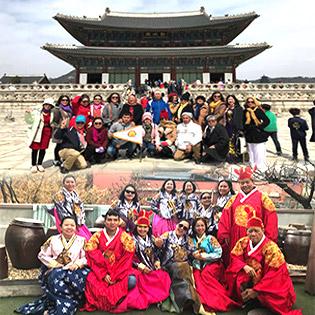 Tour Hàn Quốc 4N4Đ Giá Sốc Mùa Hè Seoul – Đảo Nami – Everland – Thứ 3 Hàng Tuần