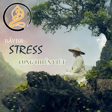 Khóa Học (Online)  Đẩy Lùi Stress Cùng Thiền Việt
